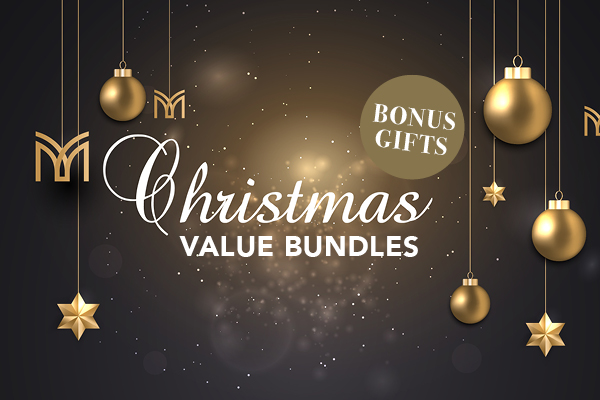 Christmas Value Bundles