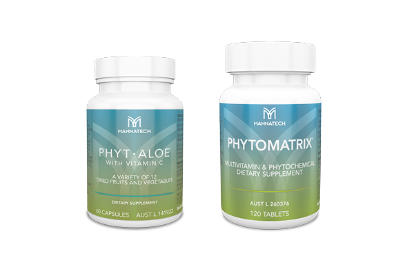 Phyt•Aloe and PhytoMatrix to be retired