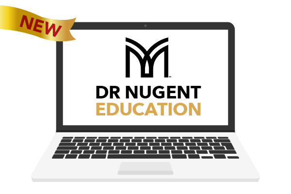 Dr Nugent Education Calls