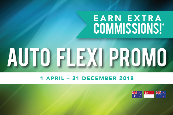 Earn Extra Commisions