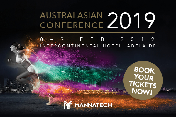 2019 Australasian Conference