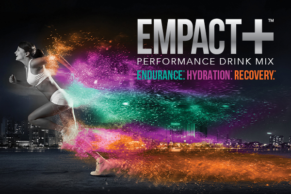 Empact+ Now Available!