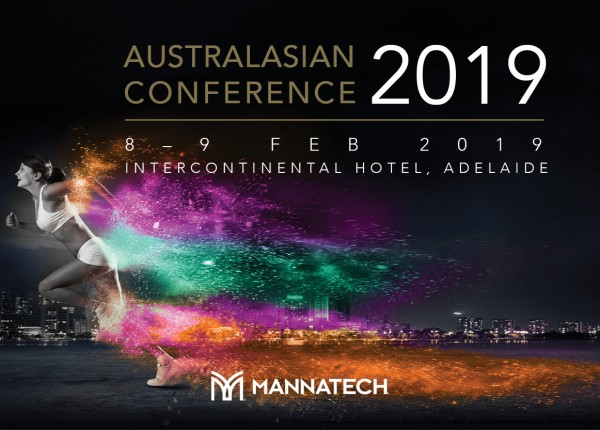 2019 Australasian Conference Presentations NOW READY!