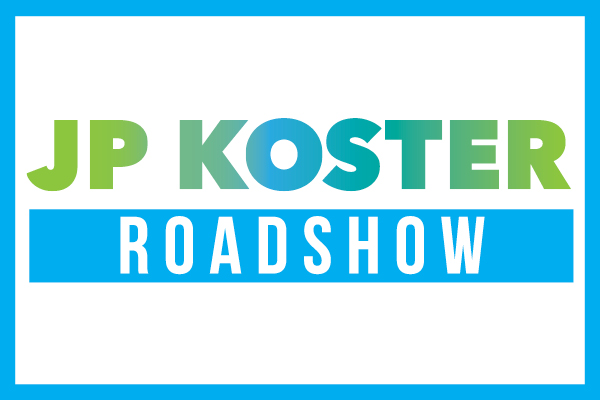 Connect 5 with Mannatech & JP Koster Roadshow