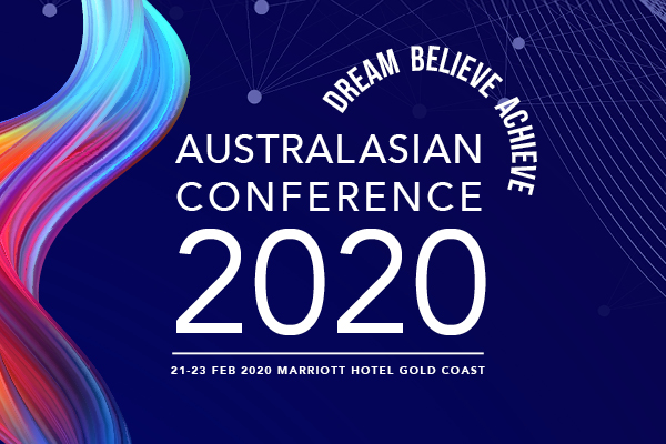 Australasian Conference 2020