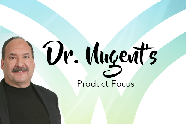 Dr Nugent Product training