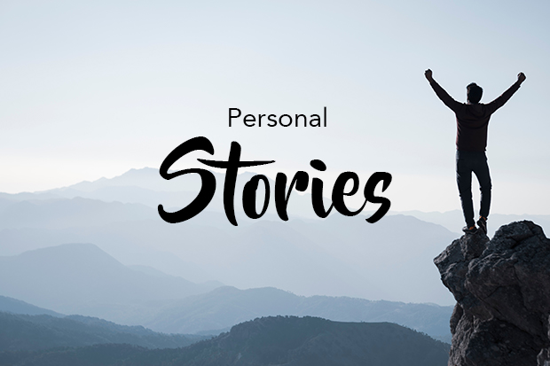 Direct Selling Personal stories
