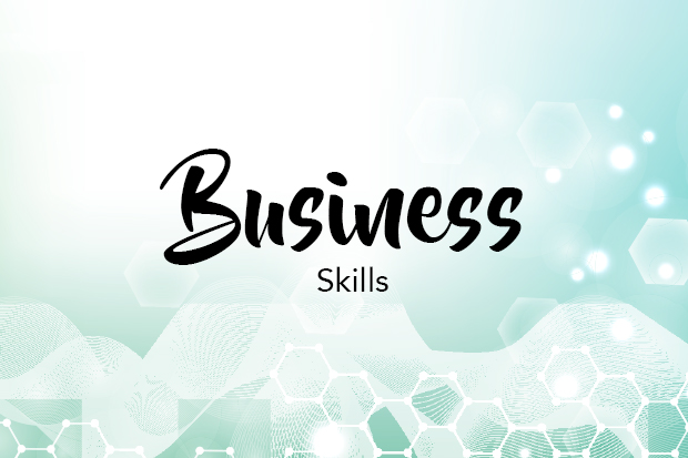 Direct selling business skills
