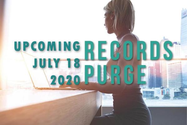 Upcoming Records Refresh