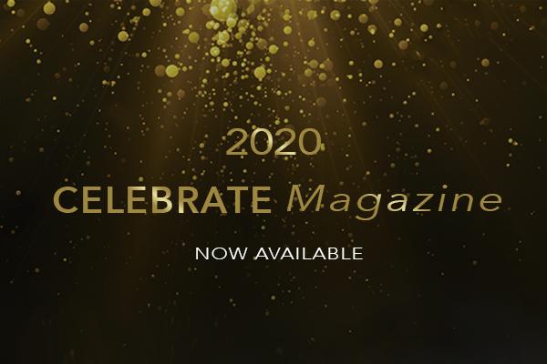 Celebrate Magazine Launch