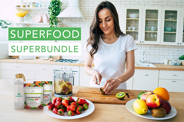 Superfood Promotion