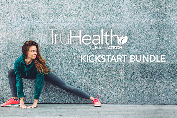 TruPLENISH KICKSTART Bundle – 20% Off