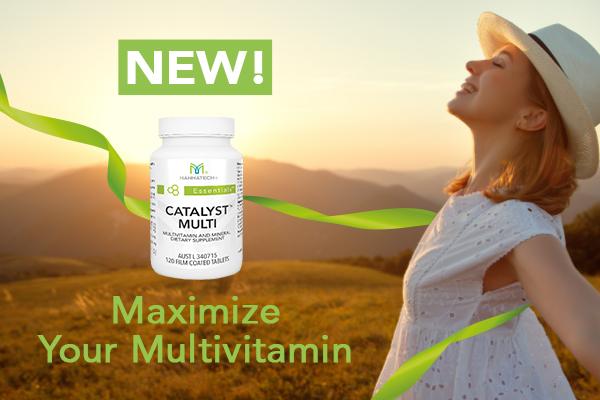NEW Essentials Catalyst Multi