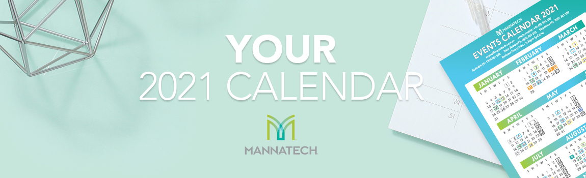 2021 Events Calendar….Now Available