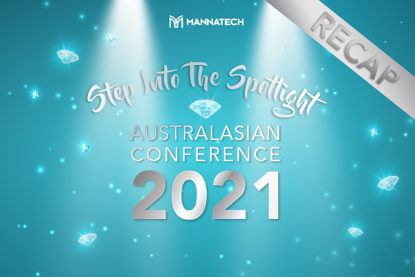 The 2021 Australasian Conference Recap – a year no one expected