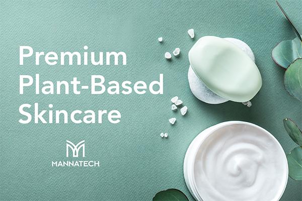 Premium Plant-Based Skincare